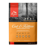 Orijen Kitten & Cat Food