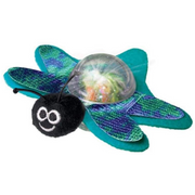 Kong Cat Toys - Bat-A-Bout Flicker Firefly