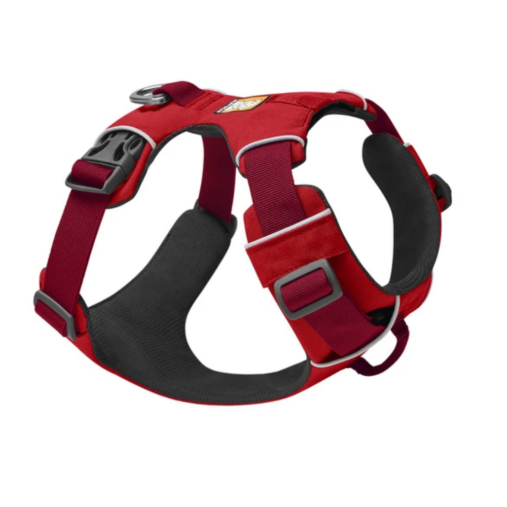 Ruffwear Front Range Harness - Red Sumac