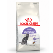 Royal Canin Cat Food - Sterilised - 2kg