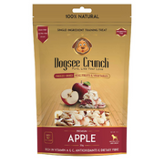 Dogsee Crunch Apple Dog Treats