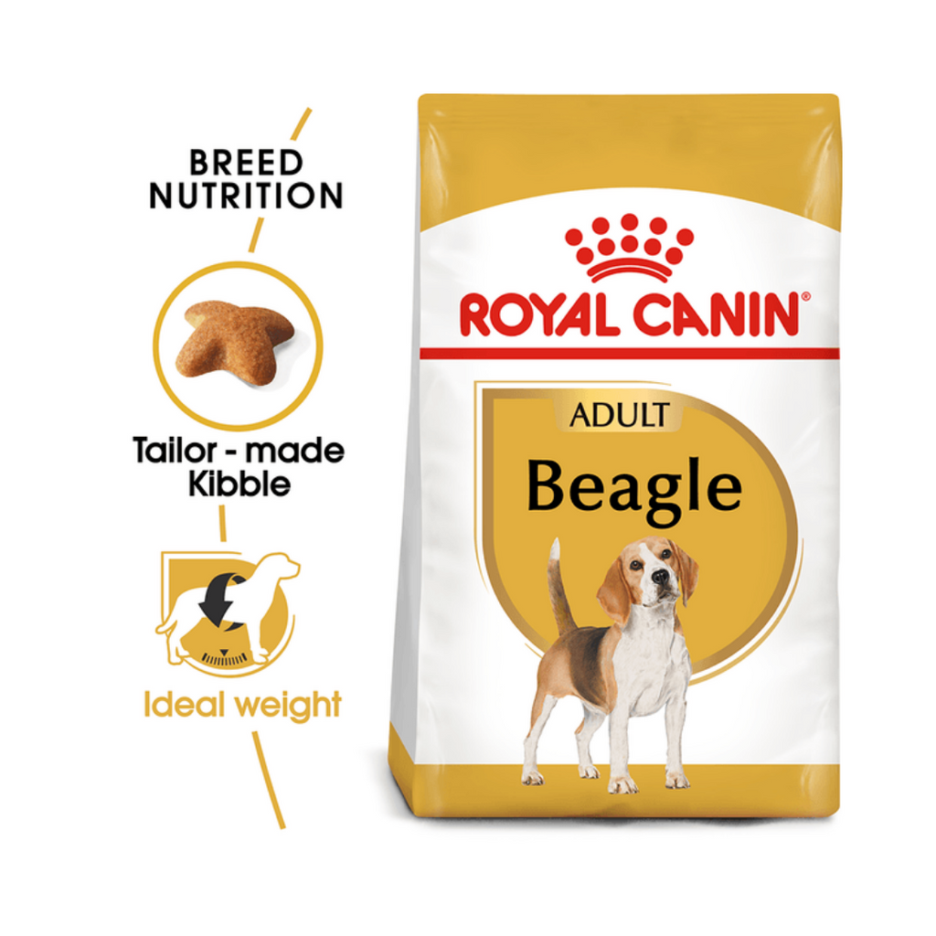Royal Canin Beagle Adult - 3kg