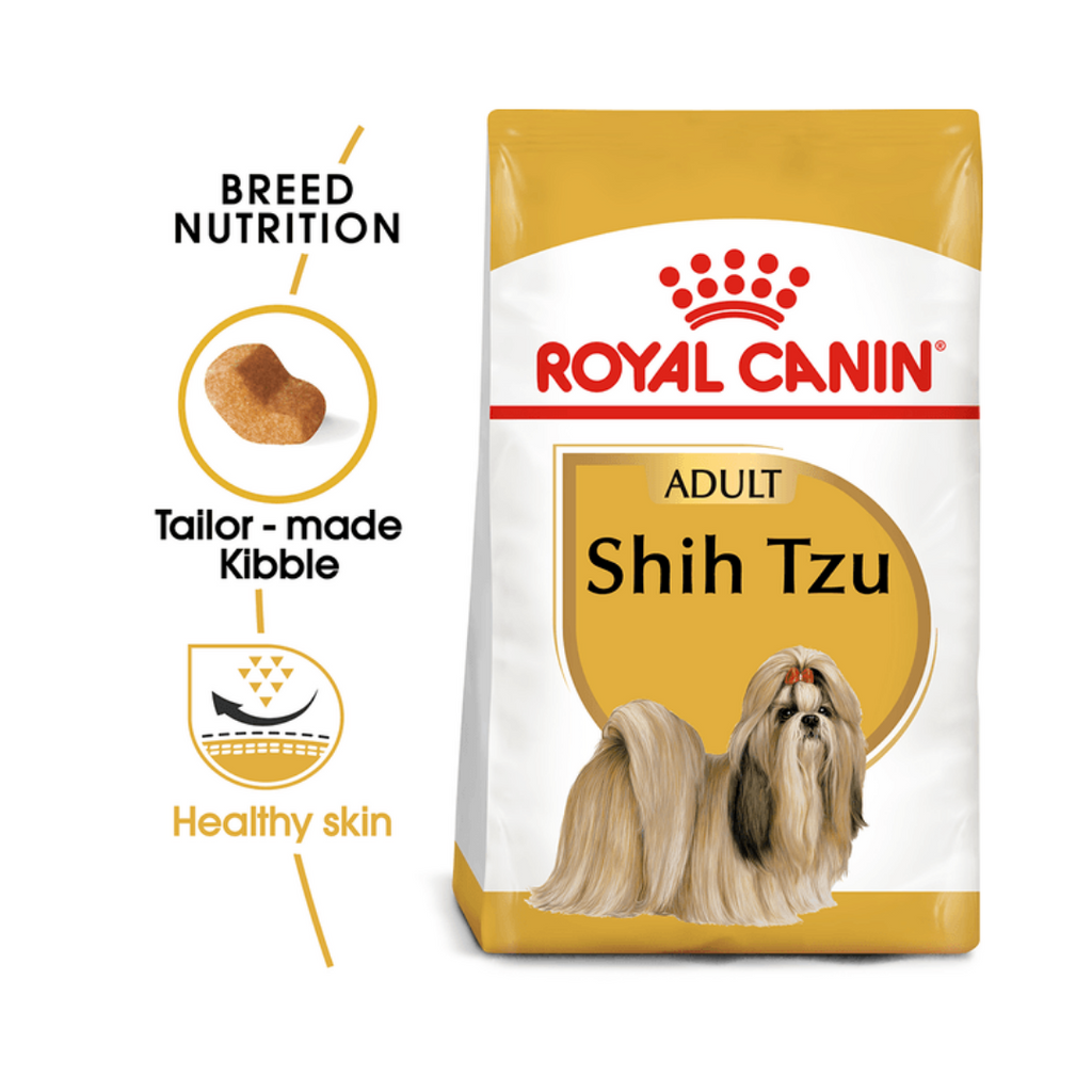 Royal Canin Shih Tzu Adult (Multiple Sizes)