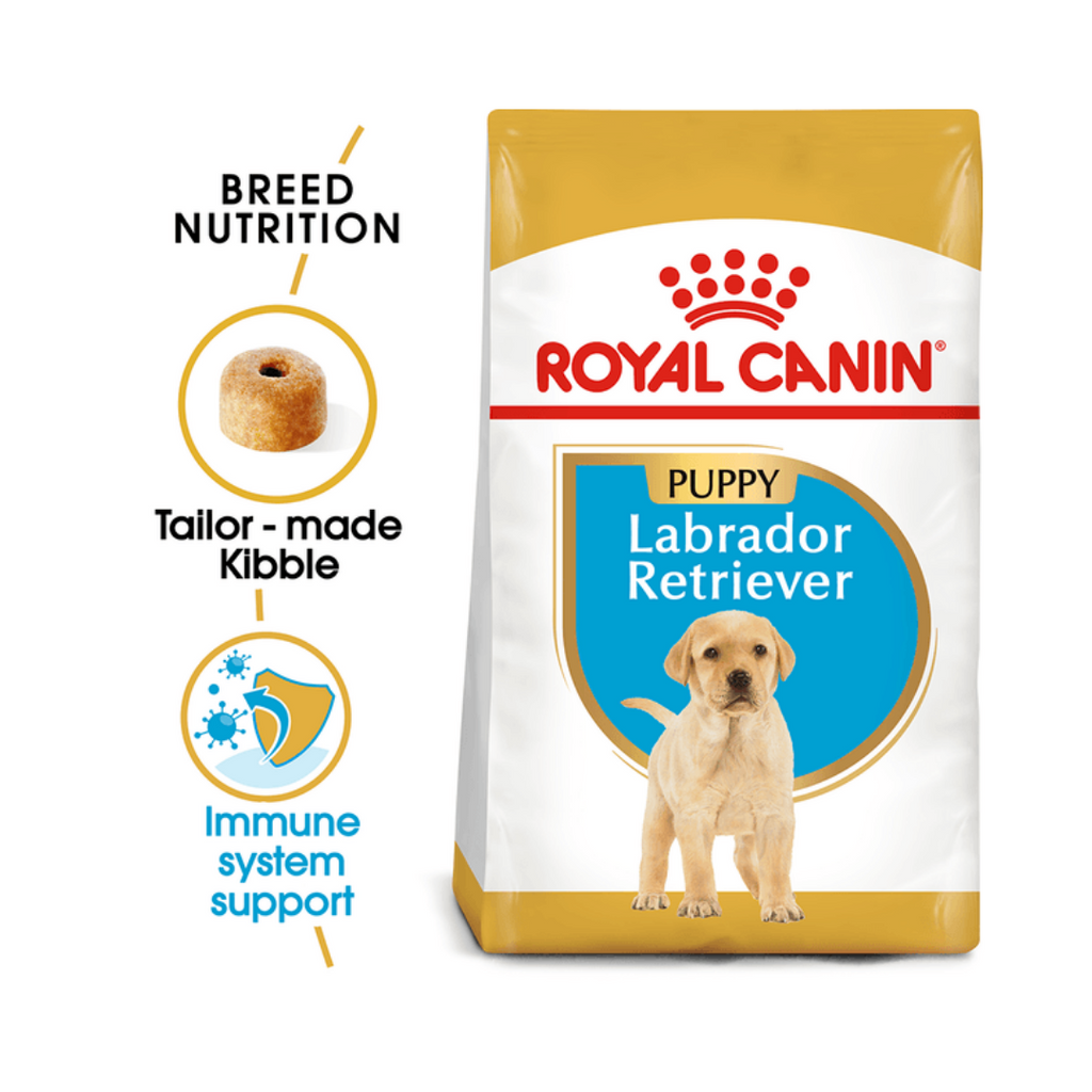 Royal Canin Labrador Puppy/Junior (Multiple Sizes)