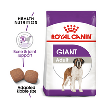 Royal Canin Giant Breed Adult (Multiple Sizes)