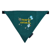 Mutt Of Course Pawty Animal Bandana