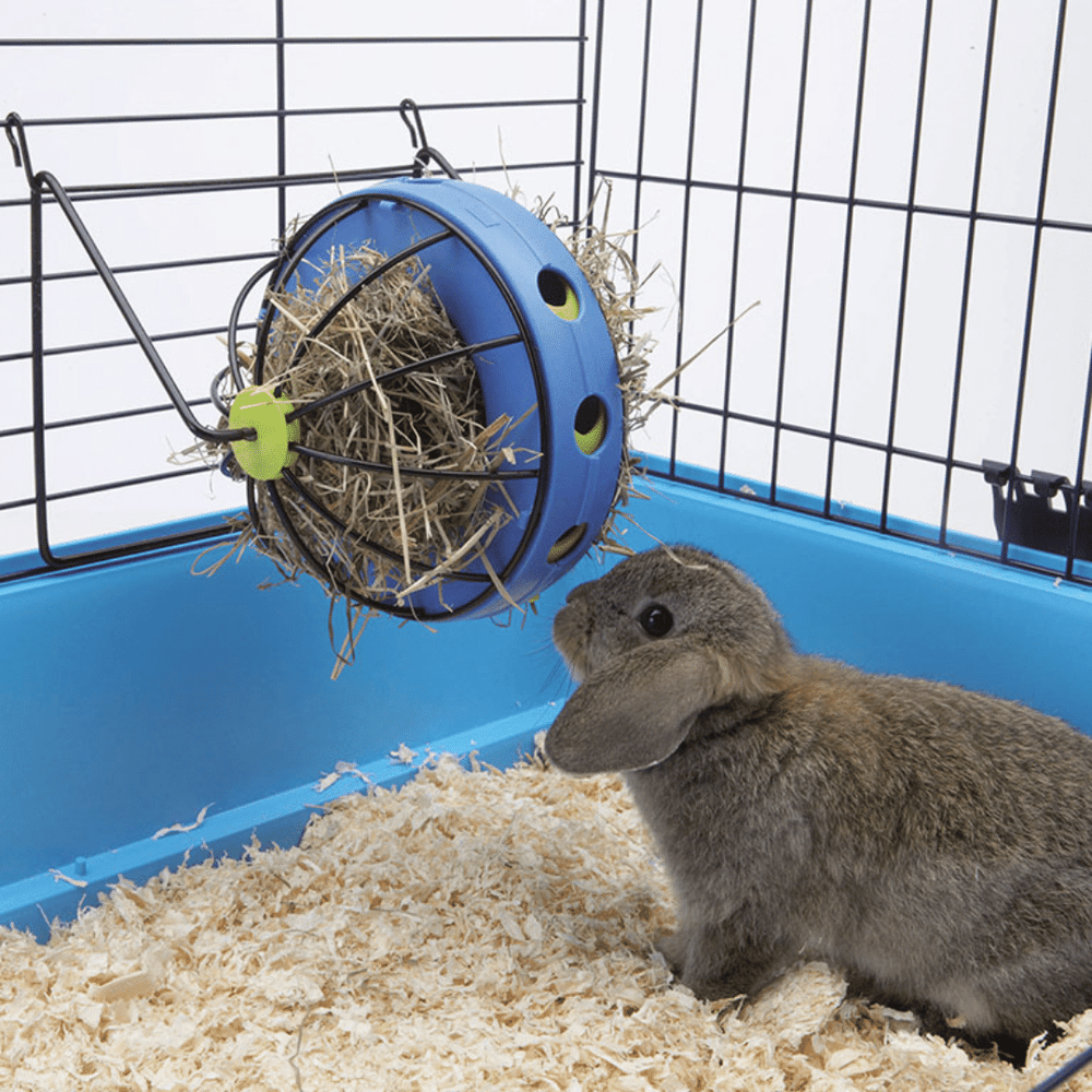 Savic Bunny Toy With Feeder