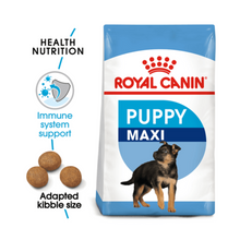 Royal Canin Maxi Breed Puppy/Junior (Multiple Sizes)