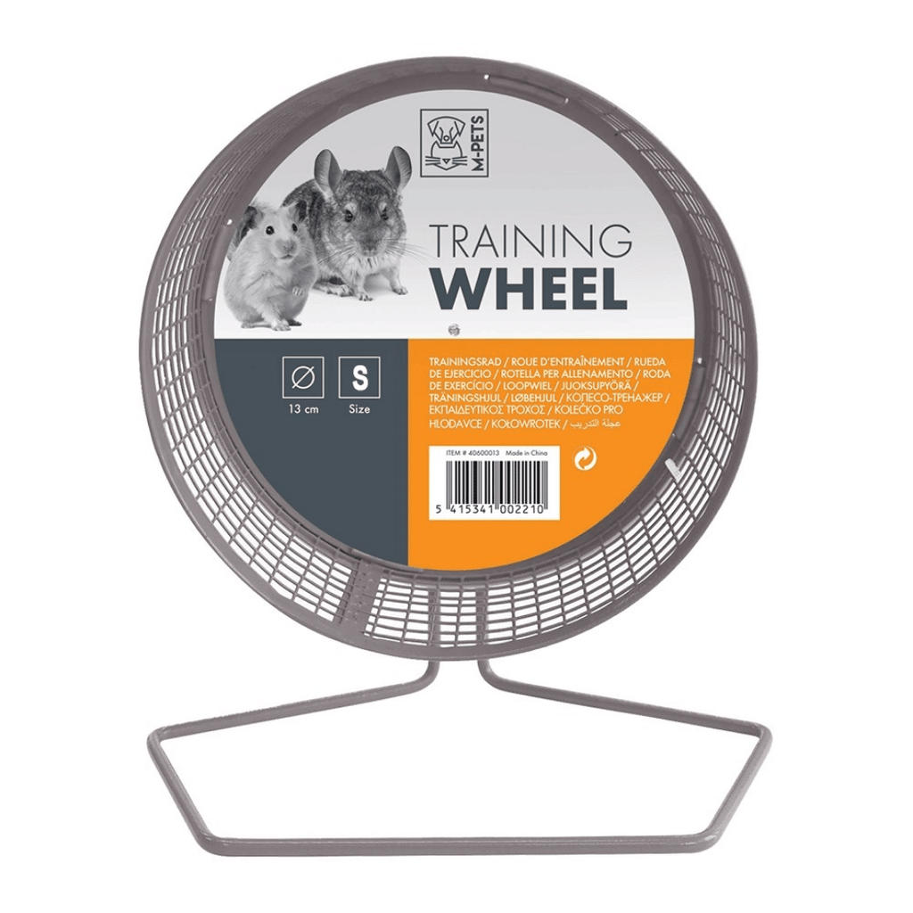 M-Pets Training Wheel for Hamsters