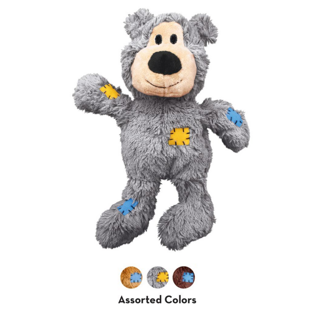 Kong Wild Knots Bear (Medium/Large Breeds)