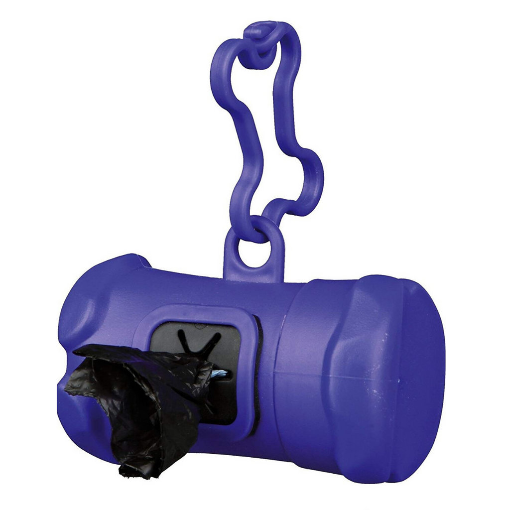 Trixie Dog Dirt/Poop Bag Dispenser & Bags