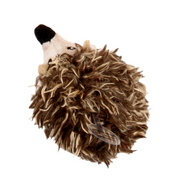 GiGwi Cat Toys - Hedgehog 'Melody Chaser' w/motion activated sound chip