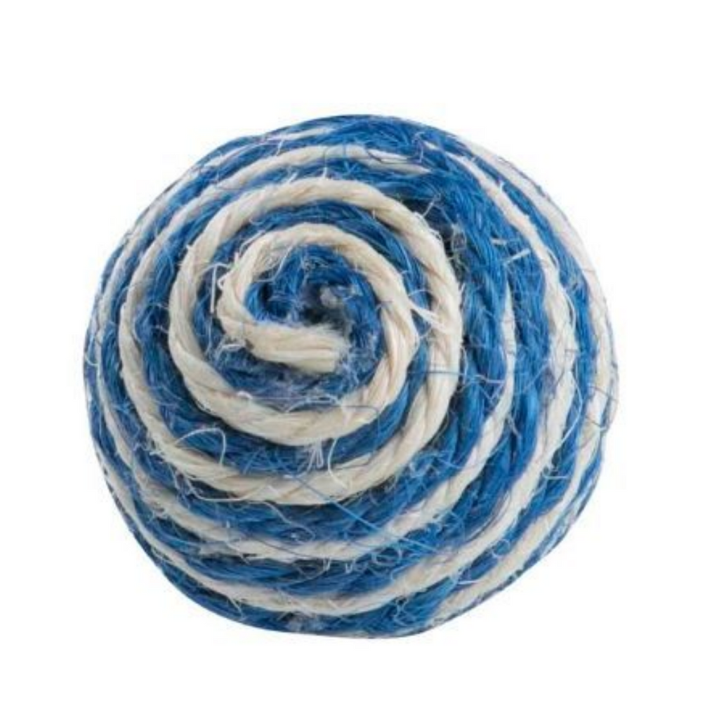 Trixie Cat Toys - Sisal Ball