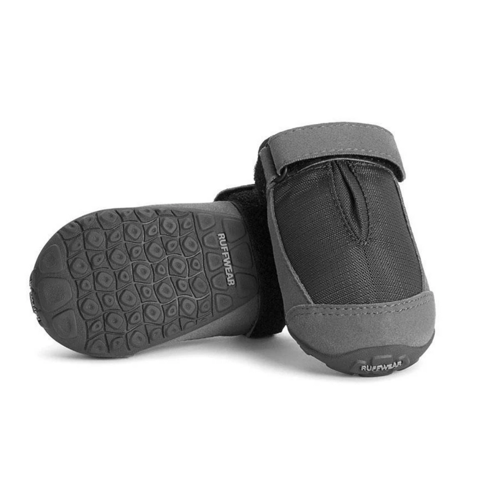 Ruffwear Summit Trex Dog Shoes (Set of Four) - Twilight Grey