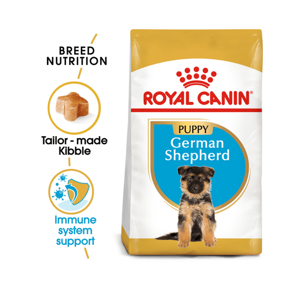 Royal Canin German Shepherd Puppy/Junior (Multiple Sizes)