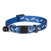 Trixie Cat Collar With Bell - Assorted colours