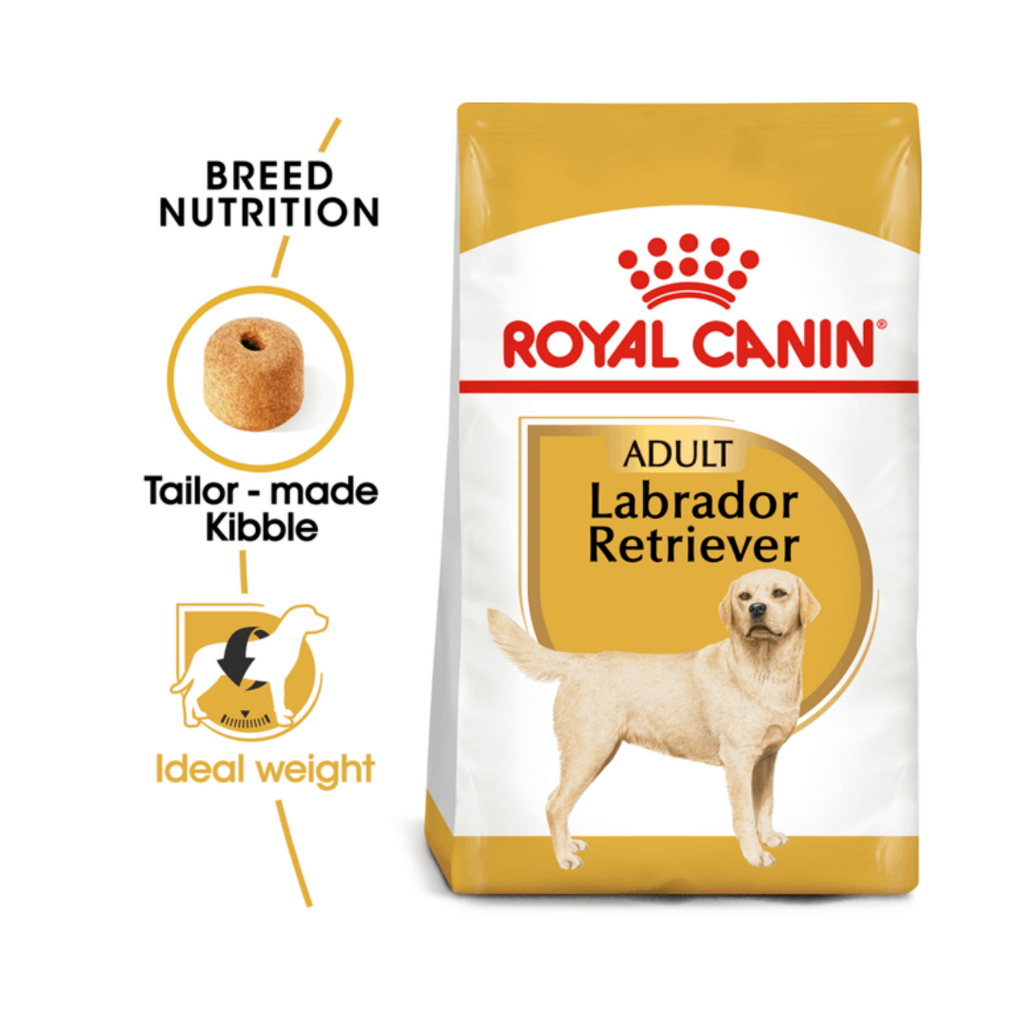 Royal Canin Labrador Adult (Multiple Sizes)