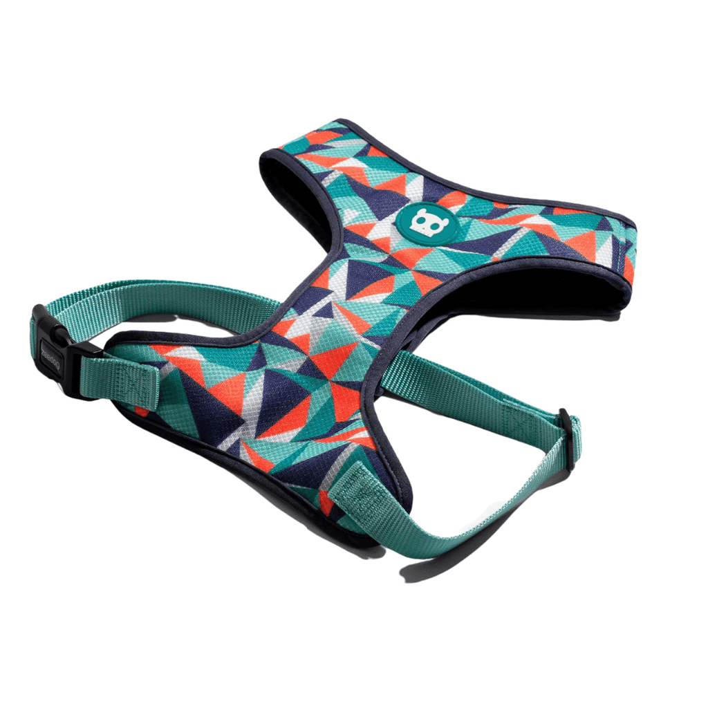 ZeeDog Dog Air Mesh Harness - Ella