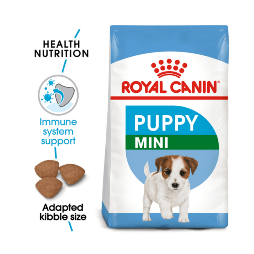Royal Canin Mini Breed Puppy/Junior (Multiple Sizes)