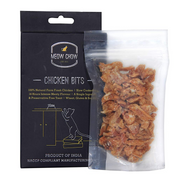Doggie Dabbas - Meow Chow Chicken Bits Cat Treat - 50 gms