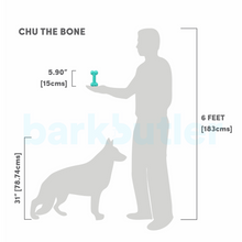 Barkbutler - Chu The Bone (Medium Breeds)