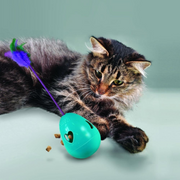 Kong Cat Toys - Infused Tippin Treat