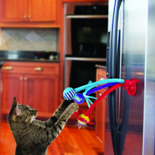 Kong Cat Toys - Connects Bat 'N Spring