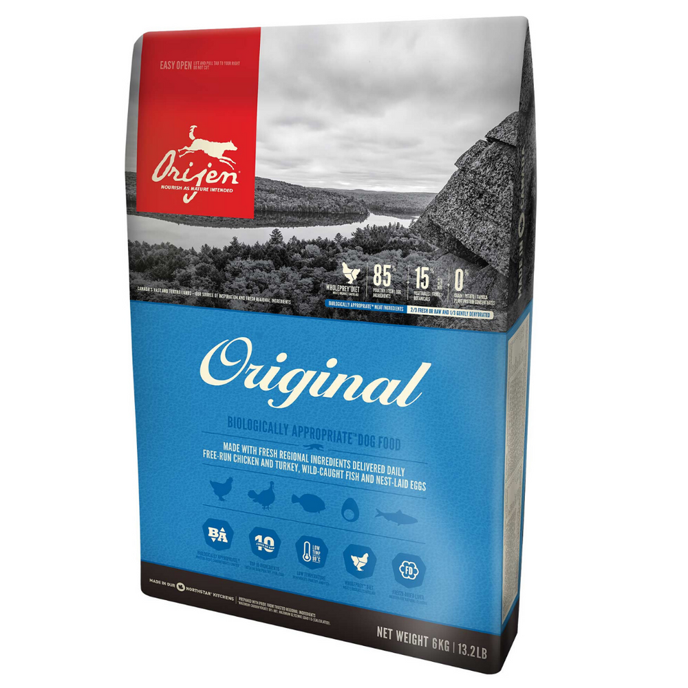 Orijen Original Dog Food