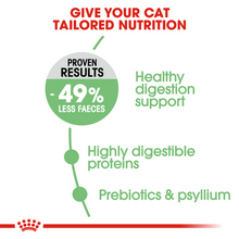 Royal Canin Cat Food - Digestive Care - 2kg