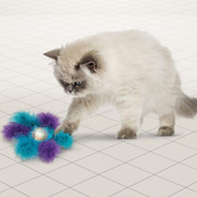 Kong Cat Toys - Bat-A-Bout Flicker Flurry
