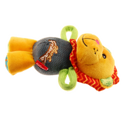 GiGwi Plush Friendz with squeaker - Lion