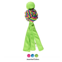 KONG Wubba Weaves (Assorted Colours)