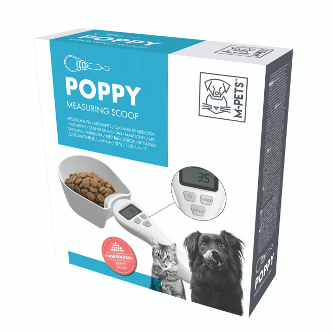 M-Pets Poppy Food Measuring Scoop