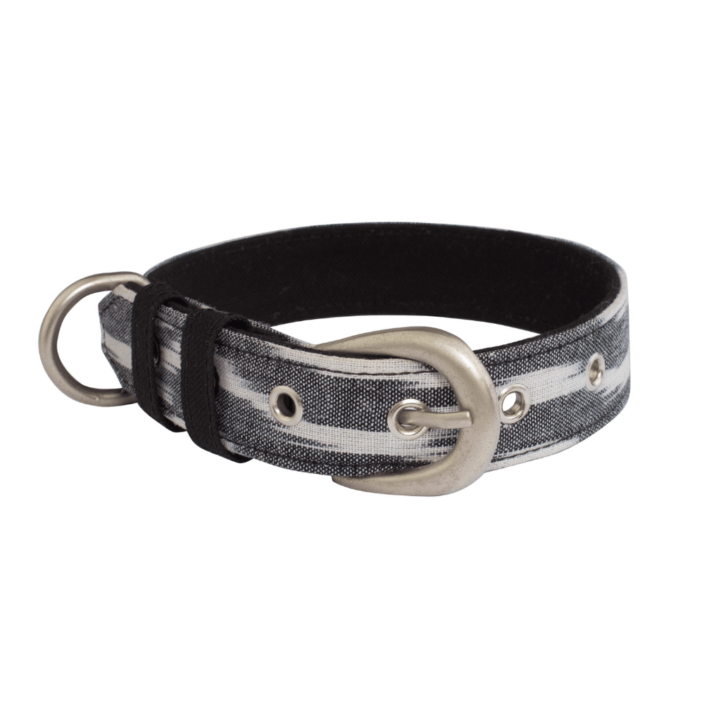 Petwale Belt Collar - Ikat