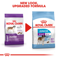 Royal Canin Giant Breed Junior
