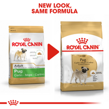 Royal Canin Pug Adult (Multiple Sizes)