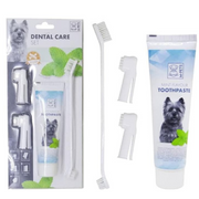 M-Pets Dental Care Kit