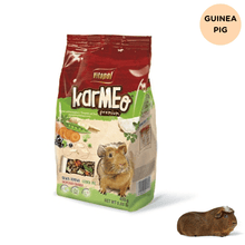 Vitapol Karmeo Premium Food for Guinea Pigs