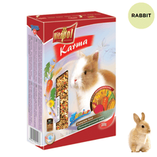 Vitapol Junior Food For Young Rabbits