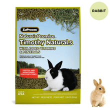 Zupreem - Nature's Promise - Rabbit Food