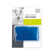 M-Pets Waste Bags for Foldable Waste Scoop