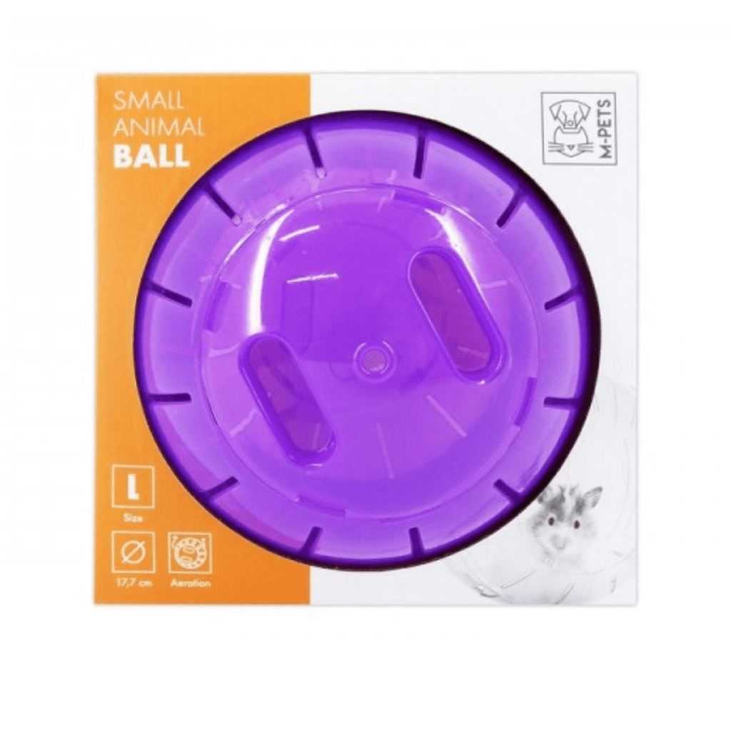 M-Pets Ball for Hamsters