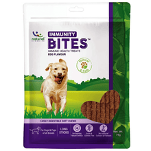 Natural Remedies Dog Treats - Immune Health Treats - 75g