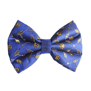 Furvilla Bow Tie - Royal Blue (Petsy Exclusive)