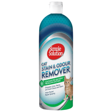 Simple Solution - Cat Stain & Odour Remover - 1l