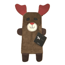 PoochMate Toy - Reindeer Bottle Cover