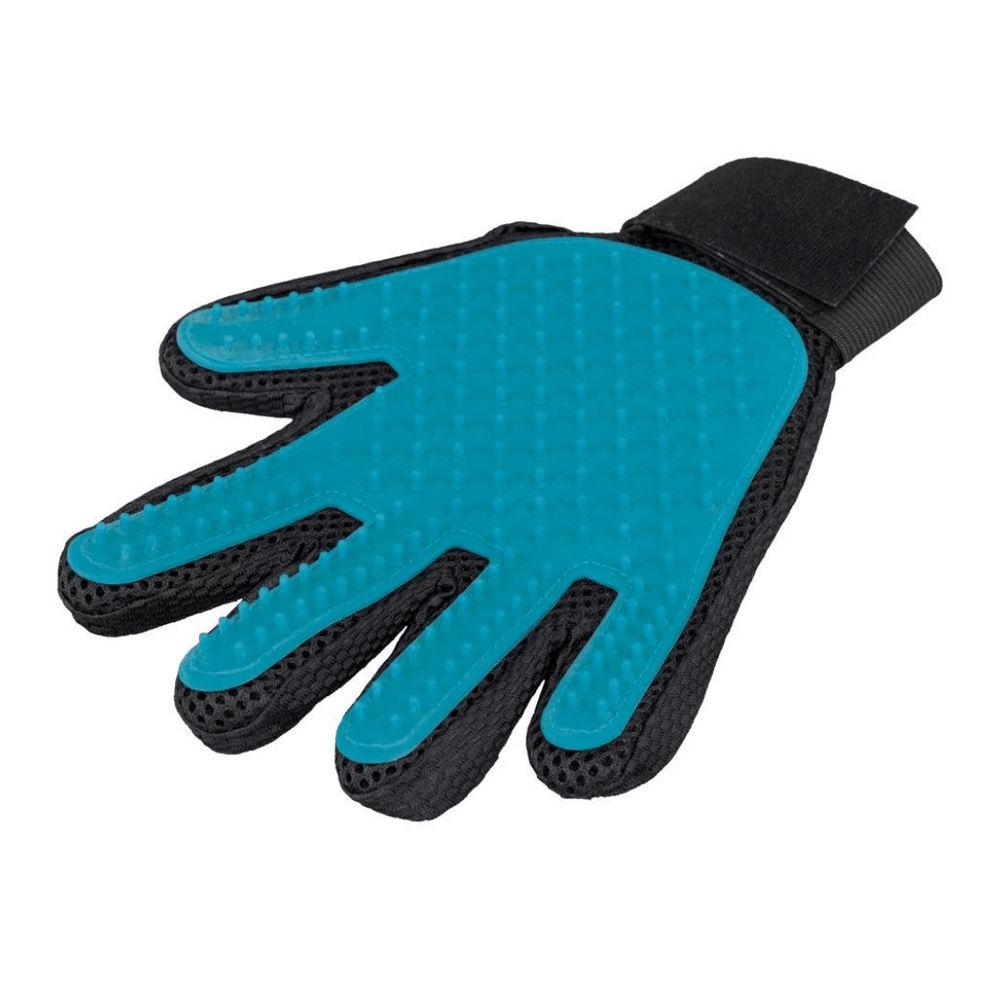 Trixie Grooming Glove - Fur Care