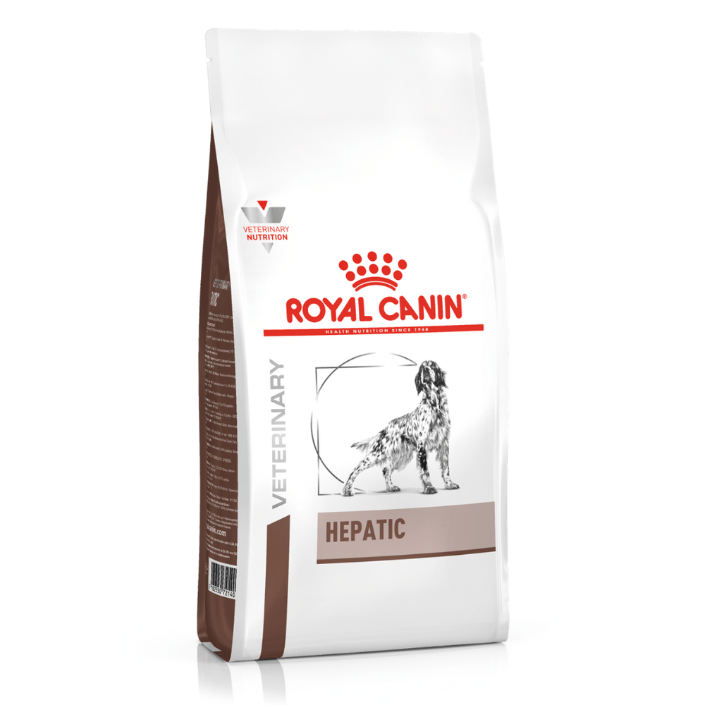 Royal Canin Vet Diet - Dry Dog Food - Hepatic Adult
