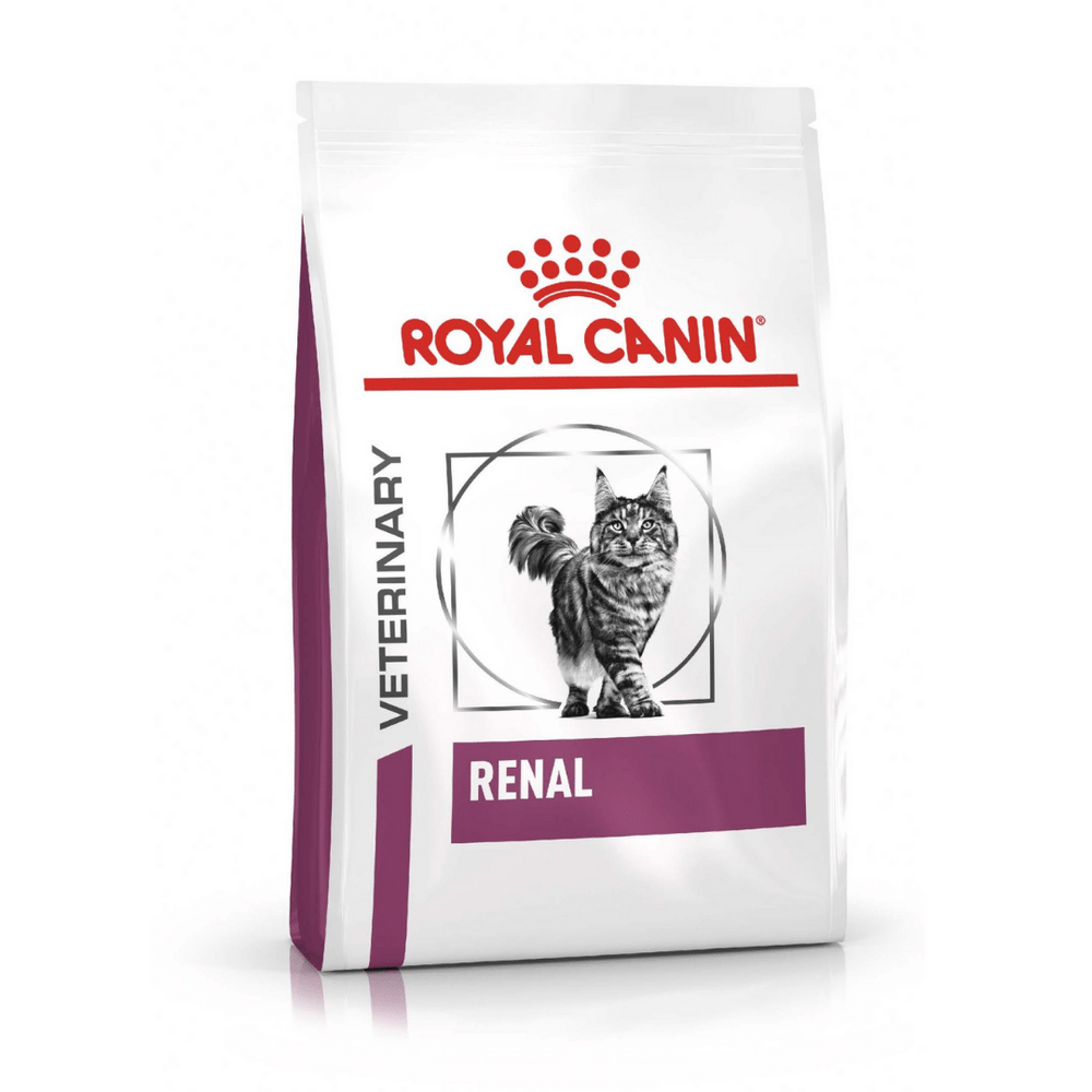 Royal Canin Vet Diet - Dry Cat Food - Renal Adult