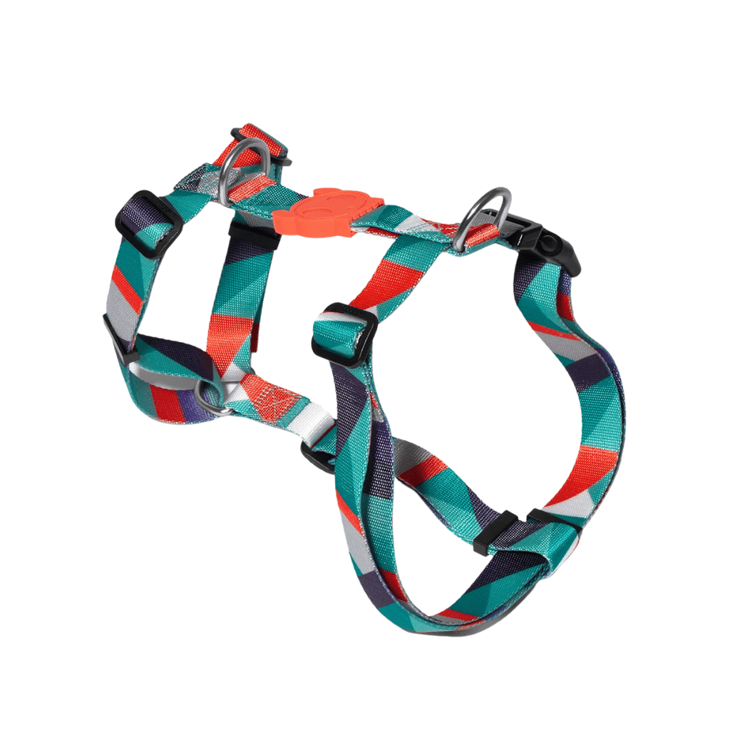 ZeeDog Dog H-Harness - Ella